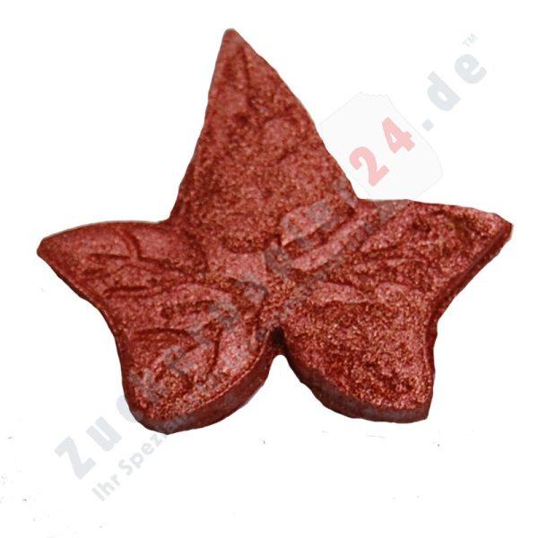 Tortenkleid Puderfarben Seidenglanz Kupfer 5g AF