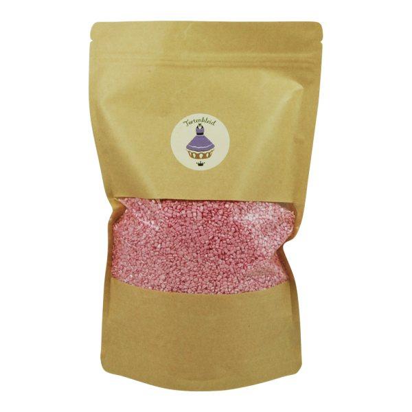 Bunter Zucker - Glimmer Pink 50g