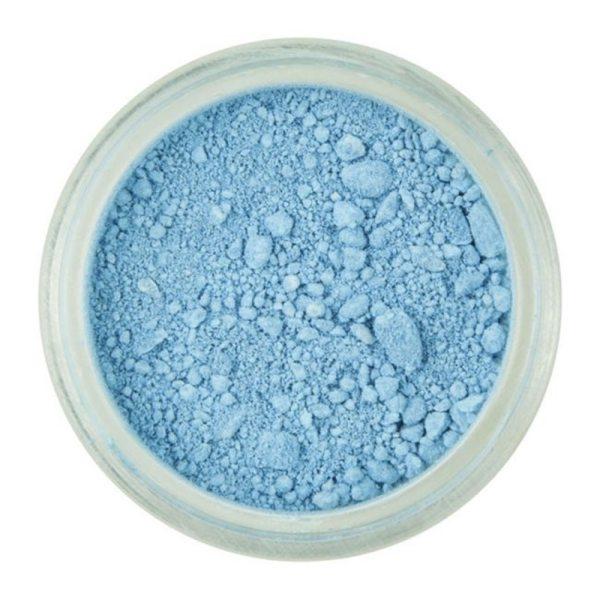 Rainbow Dust / Puderfarbe Caribbean Blue 2 Gramm