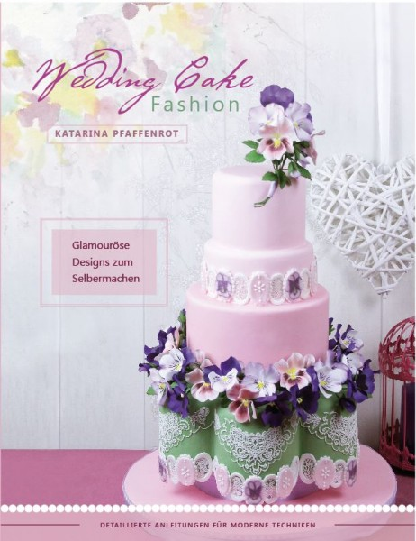 Wedding Cake Fashion