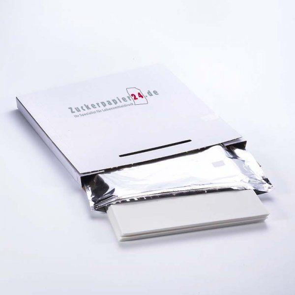 Dekorpapier Plus (DIN A4 / 25 Blatt)