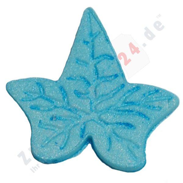 Tortenkleid Puderfarbe Seidenglanz Himmelblau 5g AF