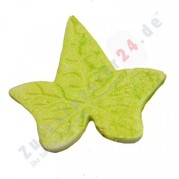 Tortenkleid Puderfarbe Seidenglanz Limettengrün 5g