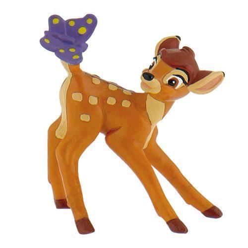 Disney Figur - Bambi -
