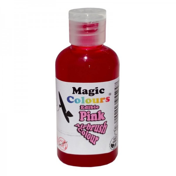Magic Colours Airbrushfarbe Pink 55ml