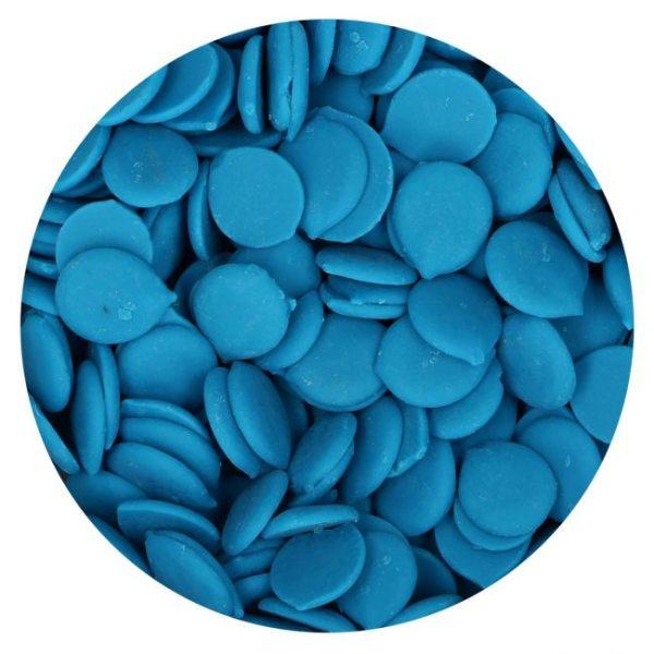 Funcakes Deko Melts Blau 250g