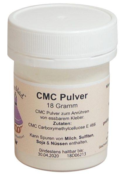 Tortenkleid CMC Pulver - 18g
