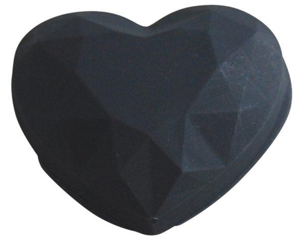 Tortenkleid Kakaobutter Farbe Schwarz 30g