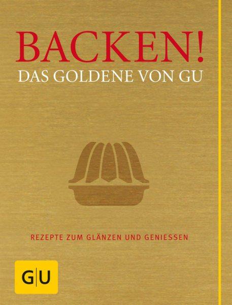 Backen! Das Goldene