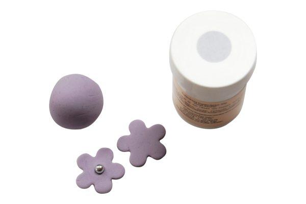 Tortenkleid Pastenfarbe Violet 30g AF