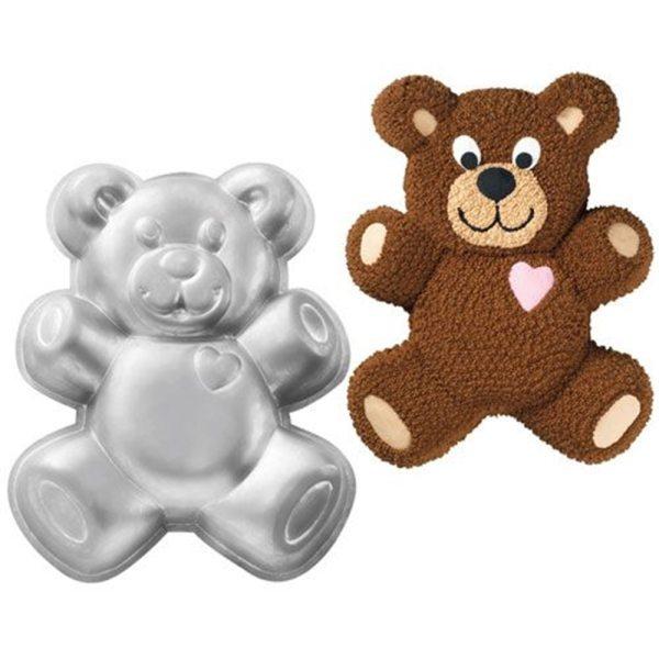 Tortenkleid Teddy Backform