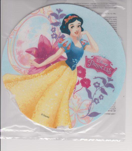 Disney Wafer Sheet - Prinzessin 1