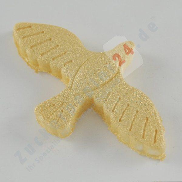 Tortenkleid Lebensmittel-Spray Pearl Gold 100ml