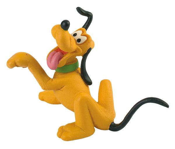 Disney Figur Pluto