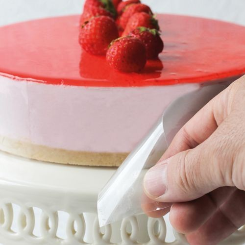 Funcakes Torten-Randfolie - 12cm