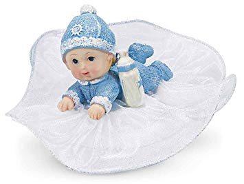 Städter Baby blau