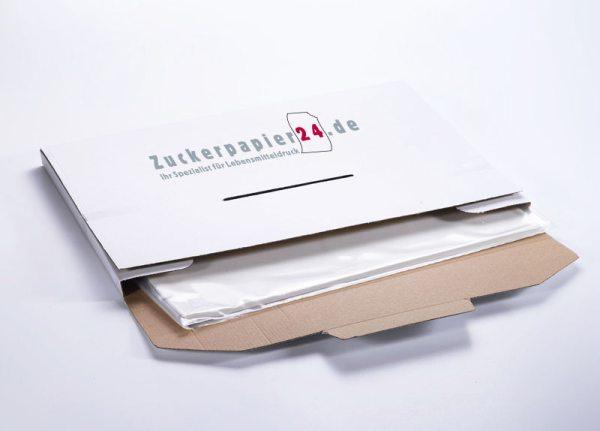Dekorpapier Plus (DIN A3 / 10 Blatt)