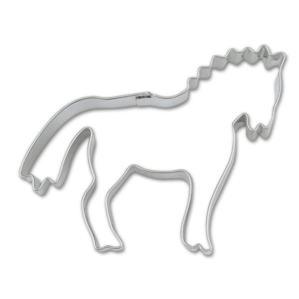 Städter Ausstechform Pferd