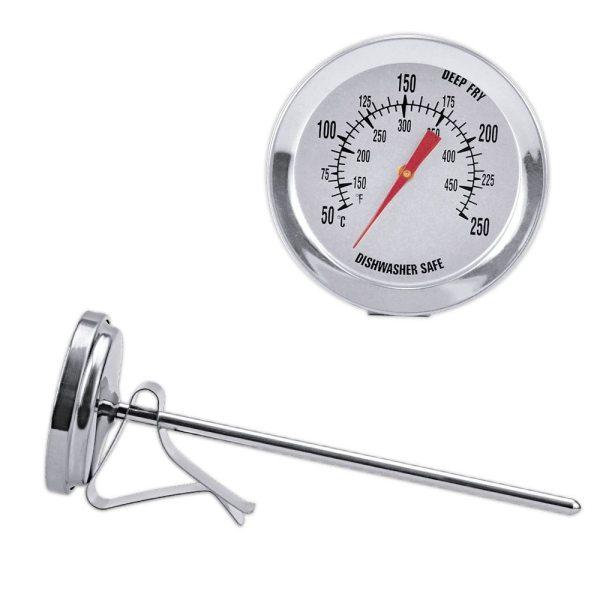 Städter Fett- und Frittier-Thermometer