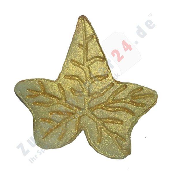 Tortenkleid Puderfarbe Seidenglanz Gold 5g AF