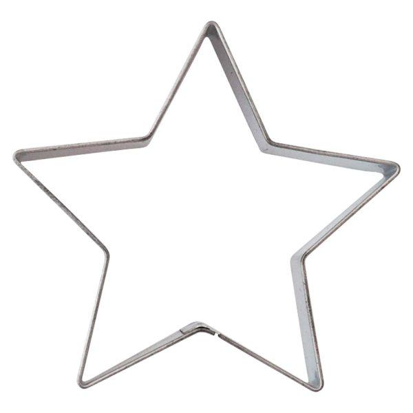 Ausstecher Stern 6cm