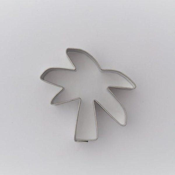 Palme, Ausstechform 6 cm