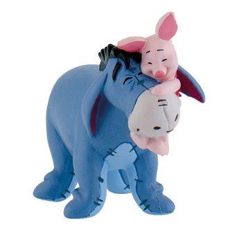 Disney Figur Pu der Bär - I-Aah & Ferkel