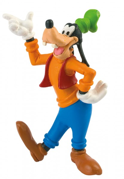 Disney Figur Goofy