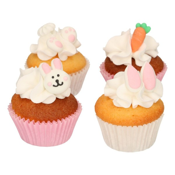 FunCakes Zuckerdekoration Ostern Set / 8