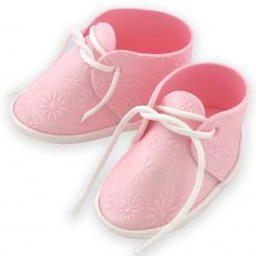 Jem Ausstecherset Baby Schuhe