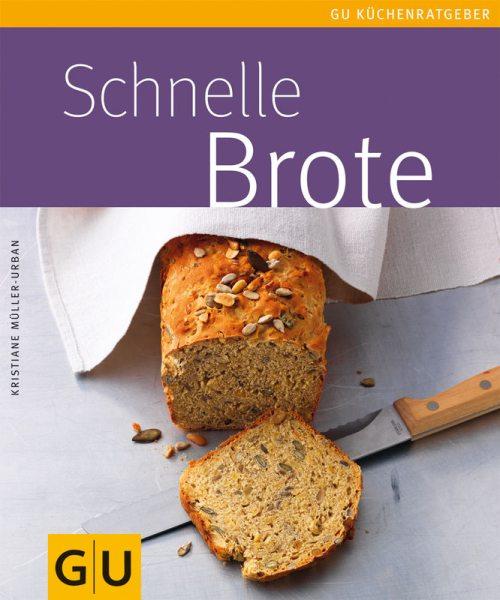 Schnelle Brote