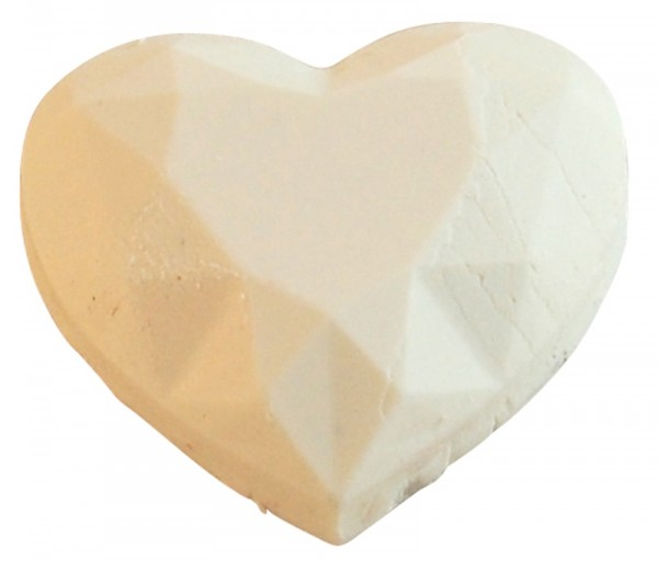 Tortenkleid Kakaobutter Farbe Weiß AF 30g
