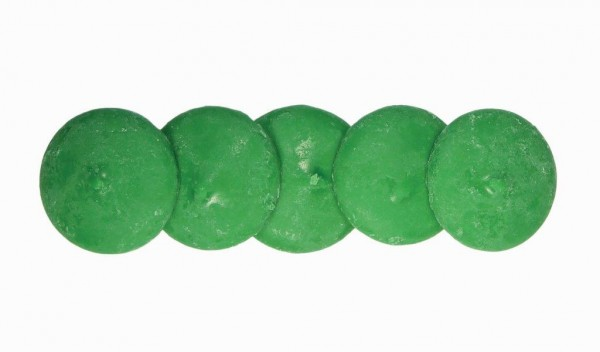 PME Candy Buttons Dunkelgrün 340g