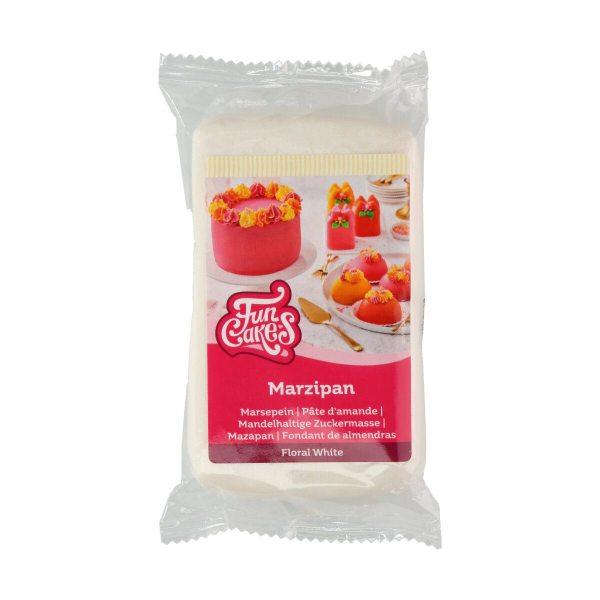 Marzipan rollfertig (Weiss / 250gr)