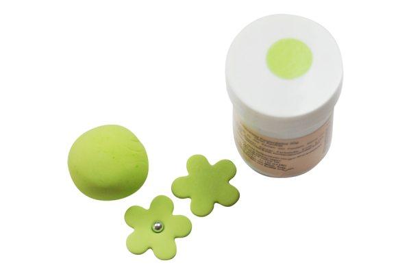 Tortenkleid Pastenfarbe Grün 30g AF