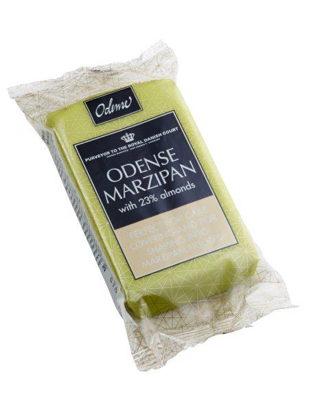 Marzipan rollfertig (Grün / 200gr)