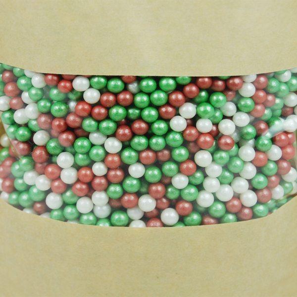 Zuckerstreusel Mix Weihnachten 1 - 250g -