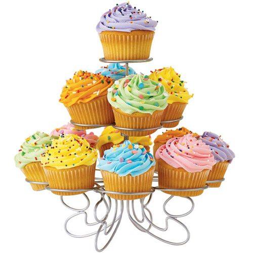 Wilton Cupcake Ständer für 13 Cupcakes