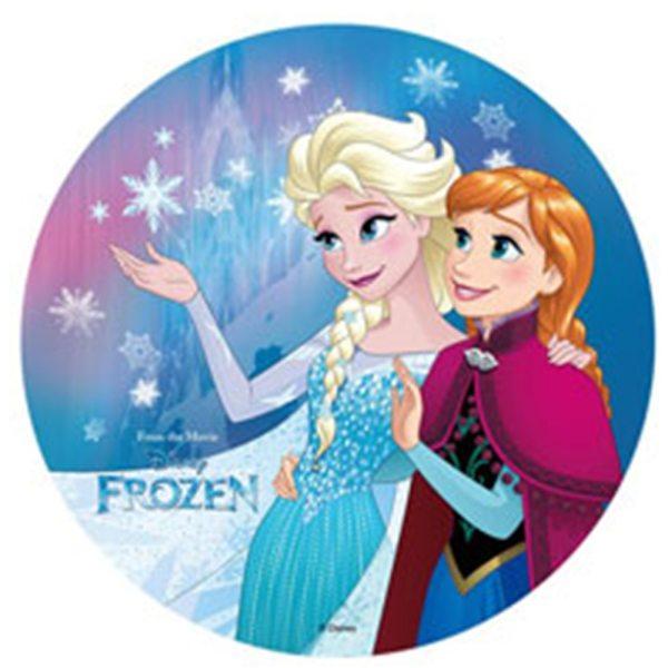 Disney Wafer Sheet - Frozen 2
