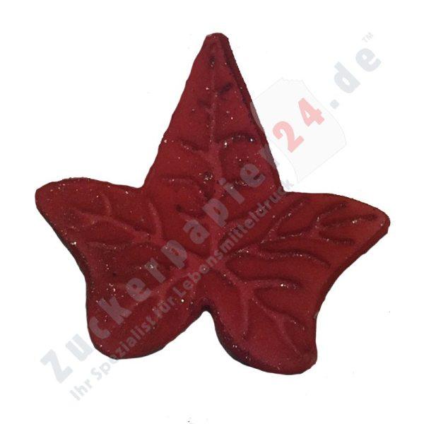 Tortenkleid Puderfarbe Seidenglanz Rot 5g