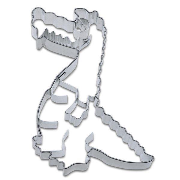 Städter Ausstecher Krokodil