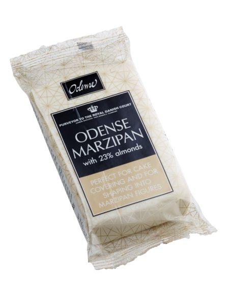 Marzipan rollfertig (Weiss / 200gr)