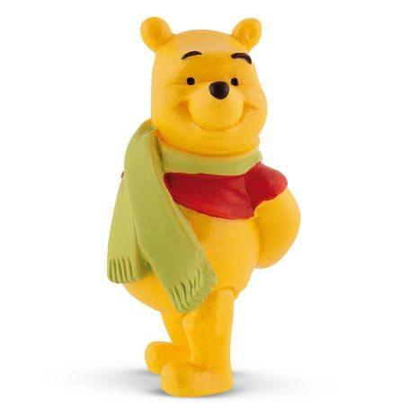 Disney Figur - Winnie de Pooh -