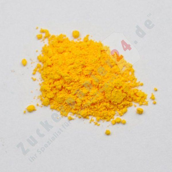 Tortenkleid Puderfarbe Gelb 5g