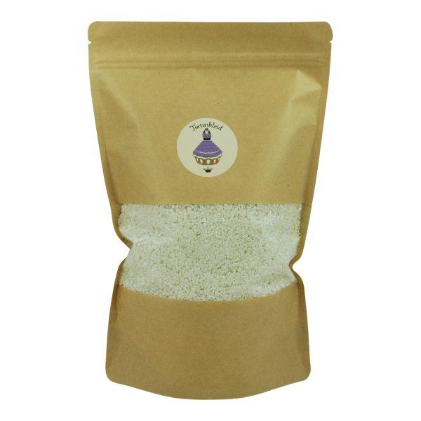 Bunter Zucker - Glimmer Perlmutt 50g