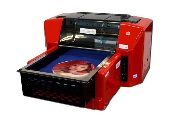 Printy XL Lebensmitteldrucker