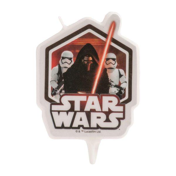 DeKora Kerze - Star Wars -