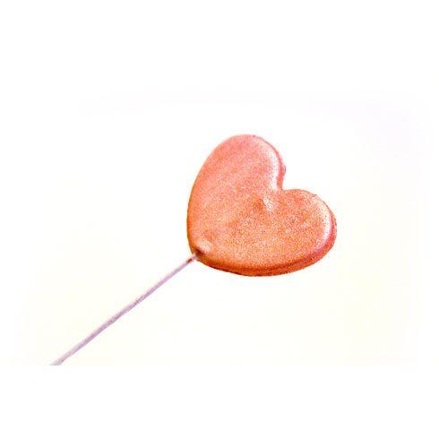 RD Edible Silk - Pearl Pink Sherbet -3g-