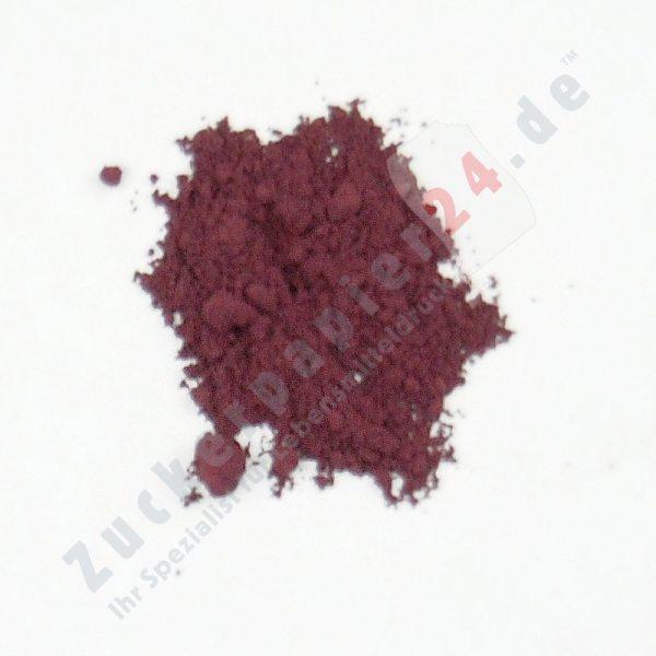 Tortenkleid Puderfarbe Violet 5g