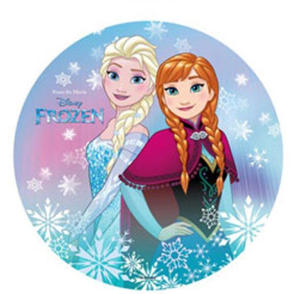 Disney Wafer Sheet - Frozen 1